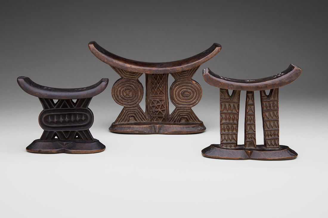 Headrest (mutsago)    late 19th–early 20th century