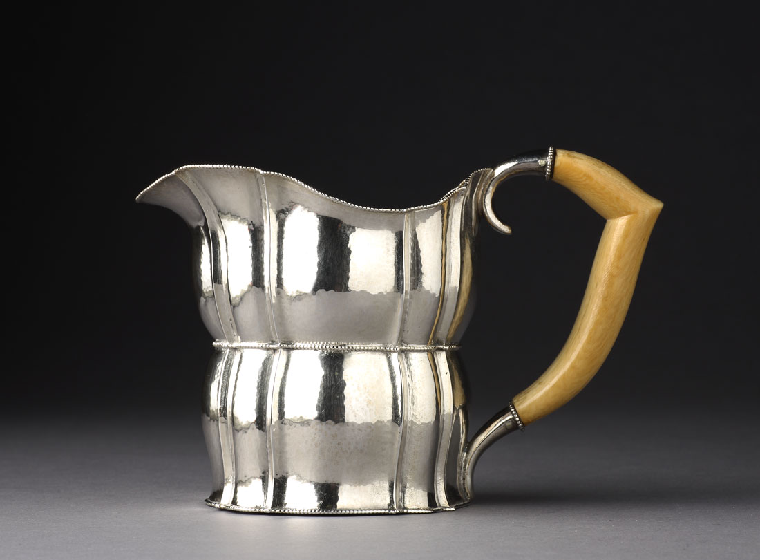 Cream pitcher  1903