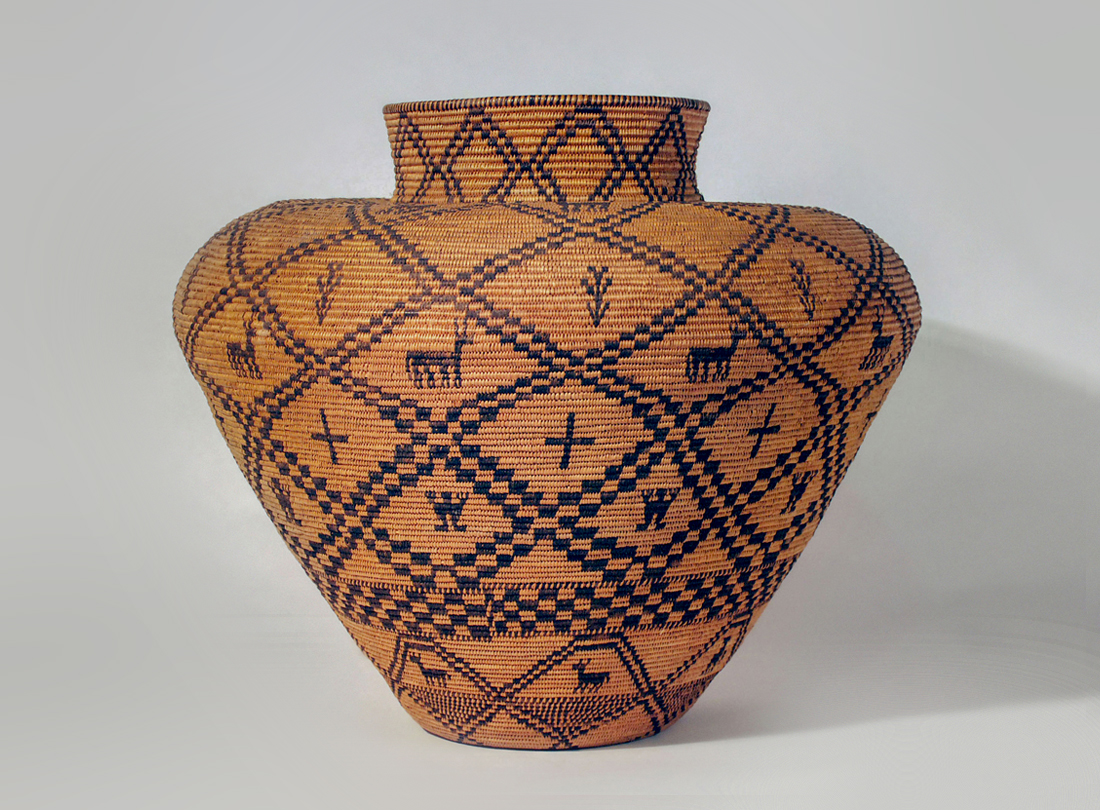 Olla  late 19th–early 20th century