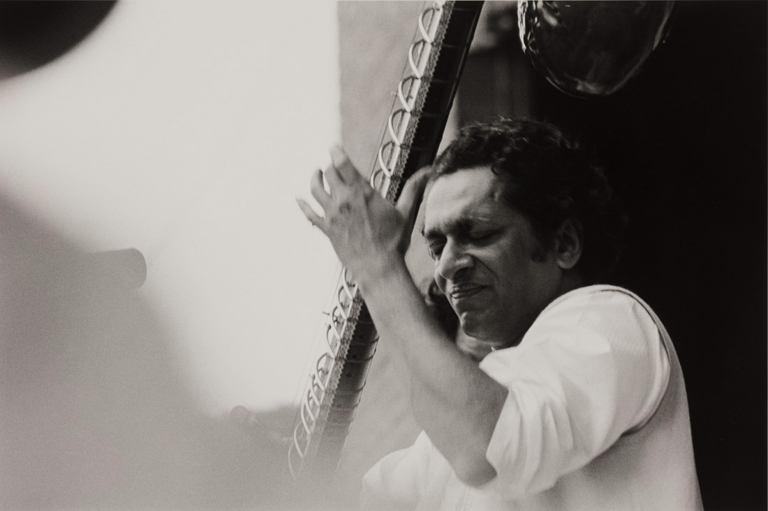 Ravi Shankar  Sunday, June 18, 1967