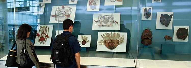 SFO Museum History