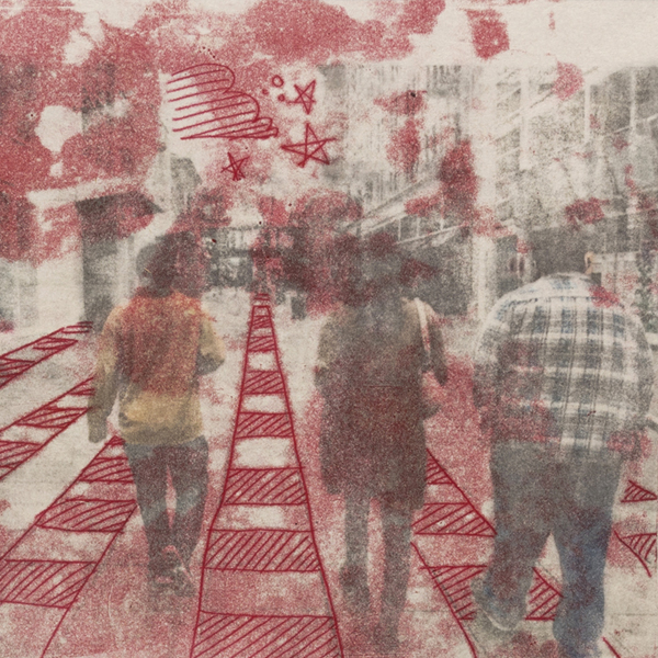Toward Amour-Propre  2020, Gwen Romer, SFSU