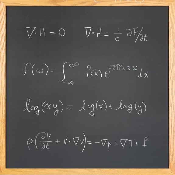 Upcoming Exhibition | Mathematics