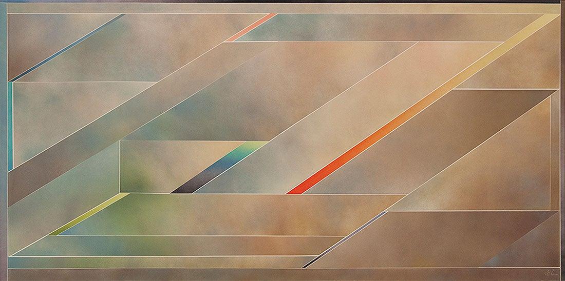 Martin Vance, Untitled
