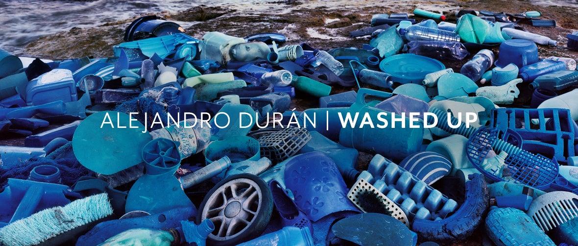 Alejandro Durán: Washed Up
