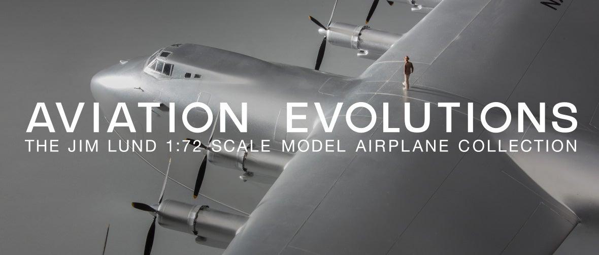 Aviation Evolutions The Jim Lund