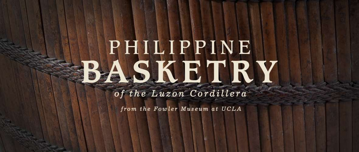 Philippine Basketry
