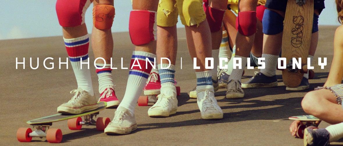 Hugh Holland: Locals Only
