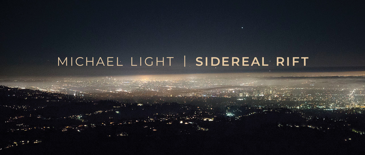 Michael Light: Sidereal Rift
