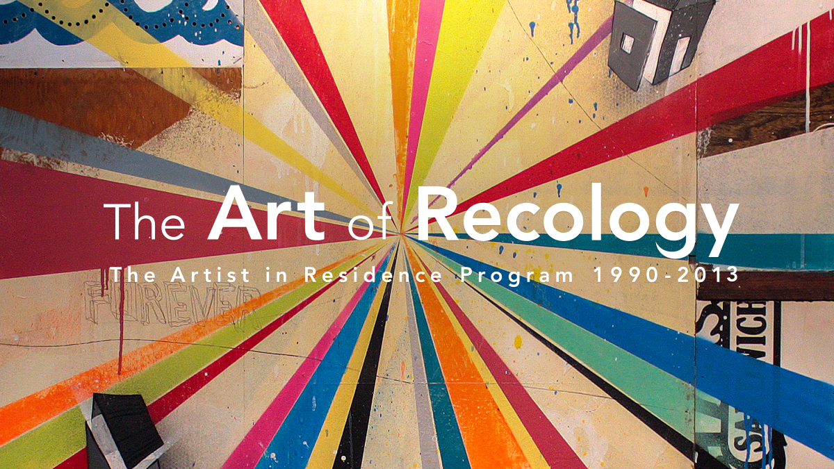 The Art of Recology