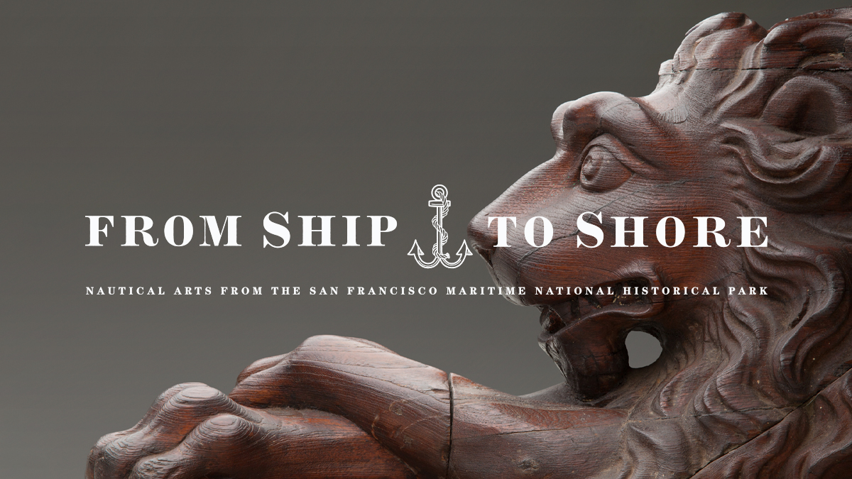 From Ship to Shore: