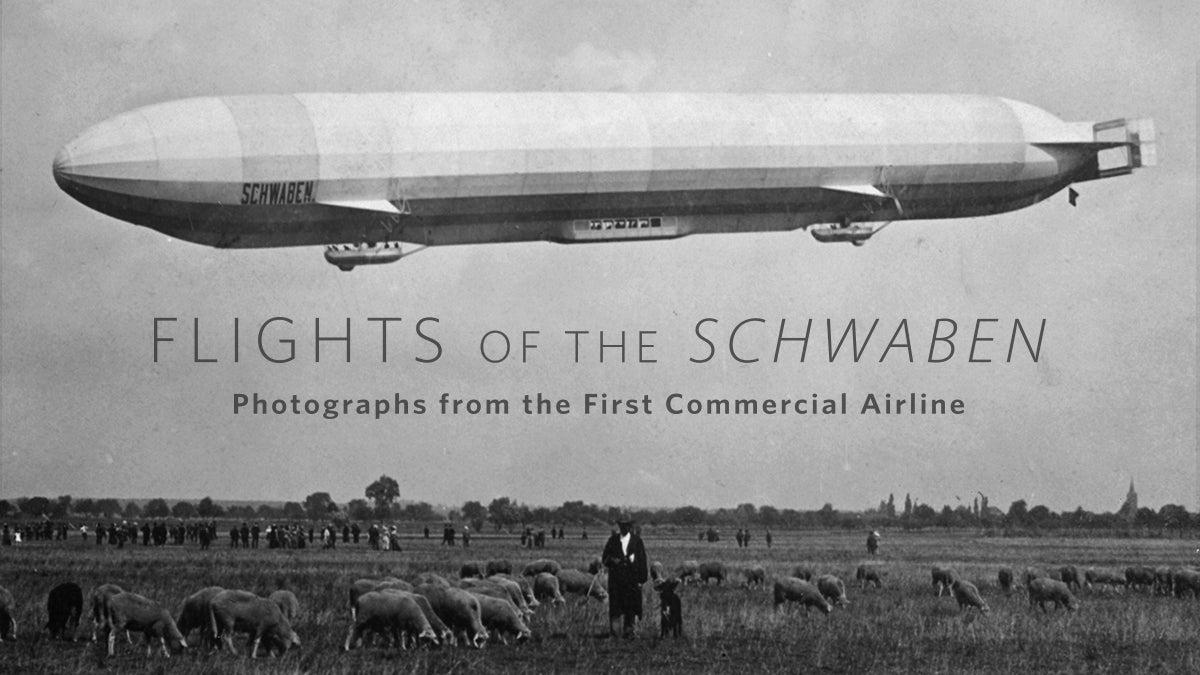 Flights of the Schwaben