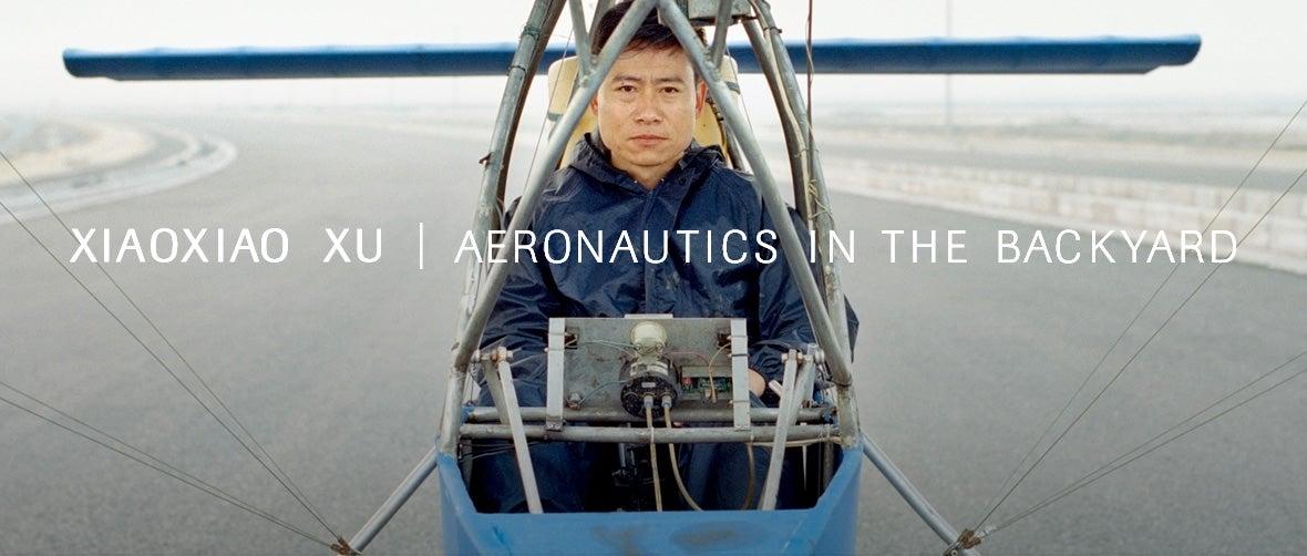 Xiaoxiao Xu: Aeronautics in the Backyard