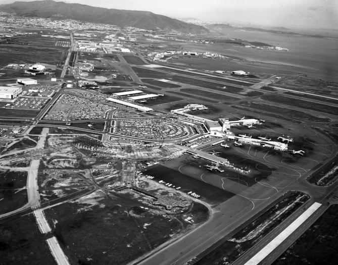 negative: San Francisco International Airport (SFO ...