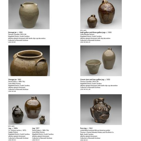 Stoneware Stories Press Images Index