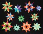 Peralta Elementary School | Modular Origami