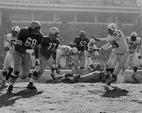Celebrating the 75th Anniversary of the 49ers