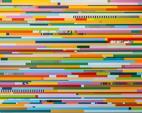 Leah Rosenberg, Everywhere a Color
