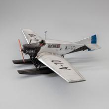 SCADTA (Sociedad Colombo Alemana de Transporte Aéreo) Junkers F.13 airliner model aircraft 2002