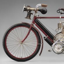 Indian Motocycle 1903