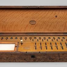 Thomas Arithmometer  c. 1850s