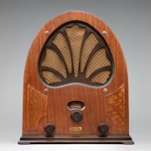 """Model 21 """"Minuette""""  1932"""