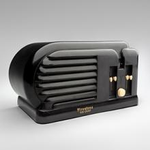 Firestone Air Chief radio c. 1939