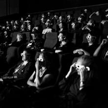 Woodward's Gardens, Sundance Kabuki Cinema, San Francisco  2008