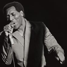 Otis Redding  Saturday, June 17, 1967