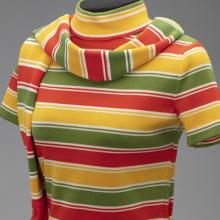 Trans World Airlines (TWA) uniforms 1968