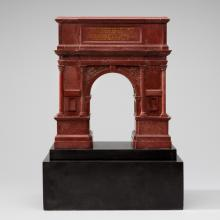 Arch of Titus  c. 1830