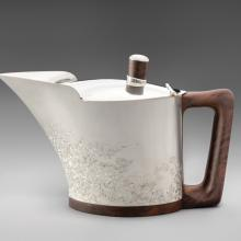 Malcolm Appleby, Clipper teapot  2016