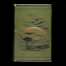 The Aerial World: A Popular Account of the Phenomena and Life of the Atmosphere  1875