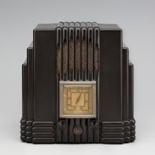 R29 Fisk Radiolette  1935