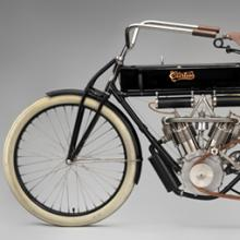 Curtiss Double Cylinder 1907