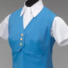 Pan American World Airways (Pan Am) uniform 1971, Pan American World Airways (Pan Am) uniform 1969
