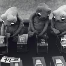 E.T.'s and Watches  1983