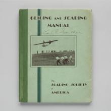 Gliding and Soaring Manual 1938