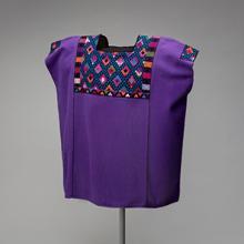 Blusa Maya [contemporary blouse]  2010