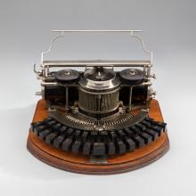 Hammond 1b  c. 1890