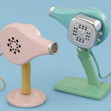 Hair Dryers 1950-60s