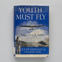 Youth Must Fly: Gliding and Soaring for America 1942