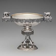 Ice bowl  c. 1880–90