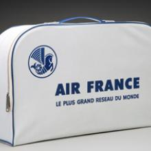 Air France bag 1960s