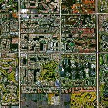 Residential Communities, Boca Raton, Florida  2015