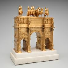 Arch of Constantine  c. 1820