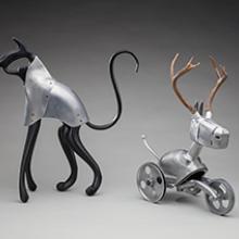Nemo Gould, Catmonkey & Impala 2007