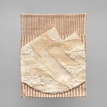 Eccentric Tapestry; Trude Guermonprez