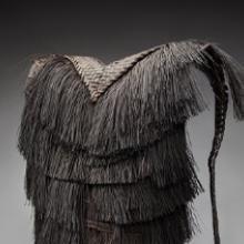 Hunter's backpack (inabnūtan) 1982