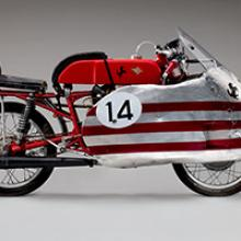 Ducati Meccanica S.p.A (1953–present), Bologna, Italy